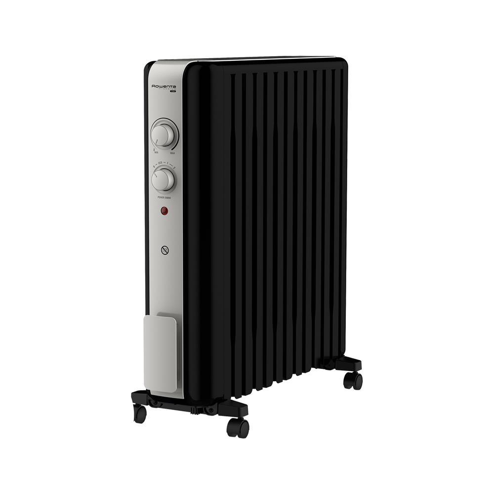 Rowenta Električni oljni radiator BU2751F0