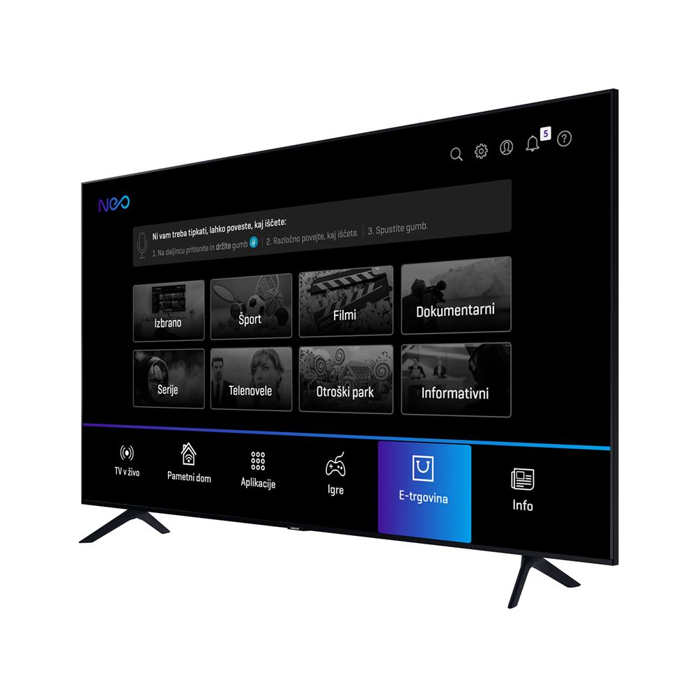 Samsung UE55TU7092UXXH 4K