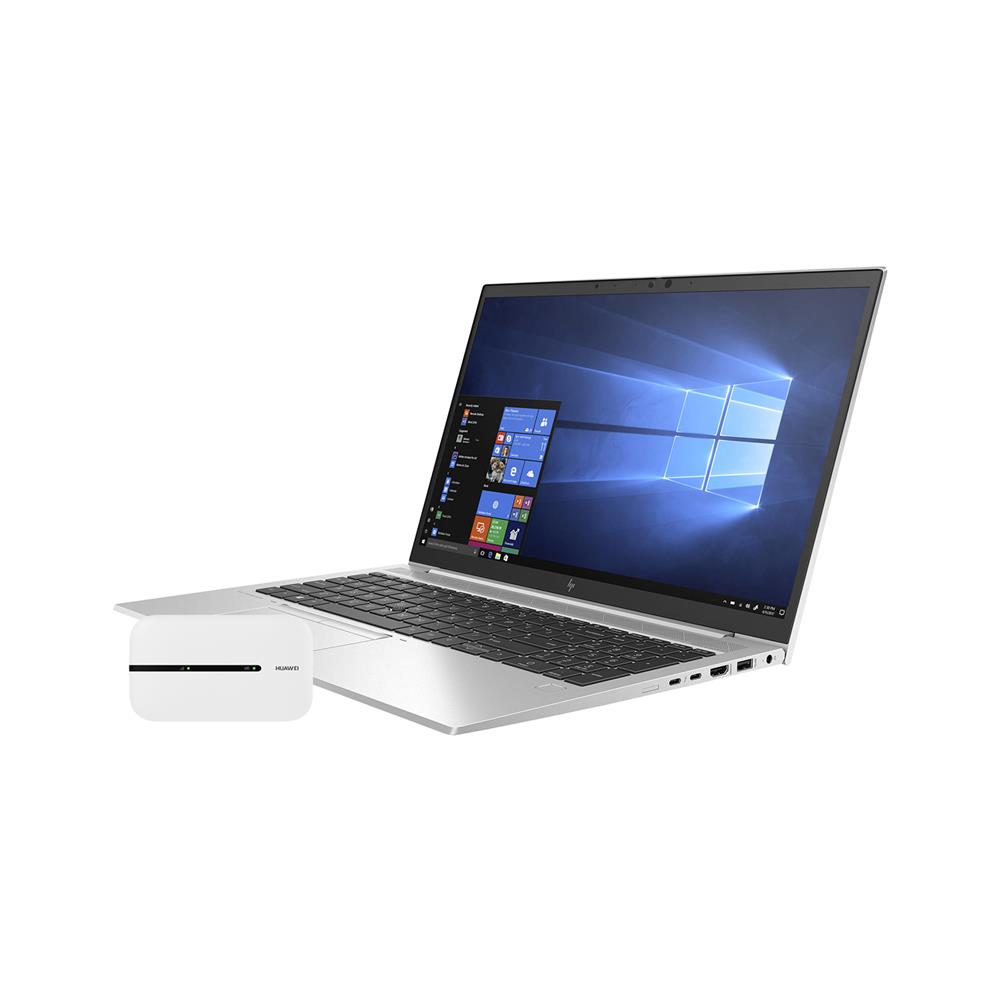 HP EliteBook 850 G7 i5-10510U (8TP59AV) + Huawei E5576-320