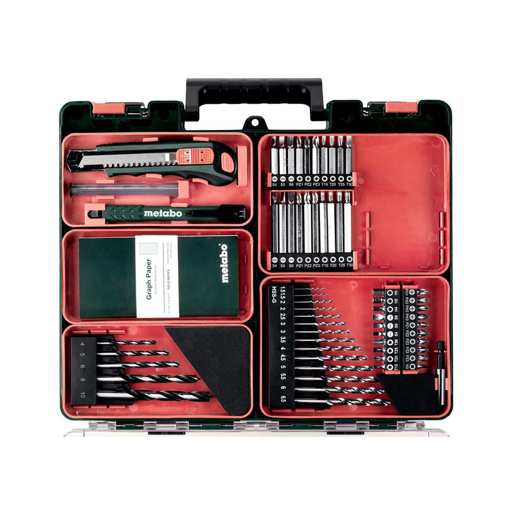 Metabo Baterijski vrtalnik-vijačnik BS12