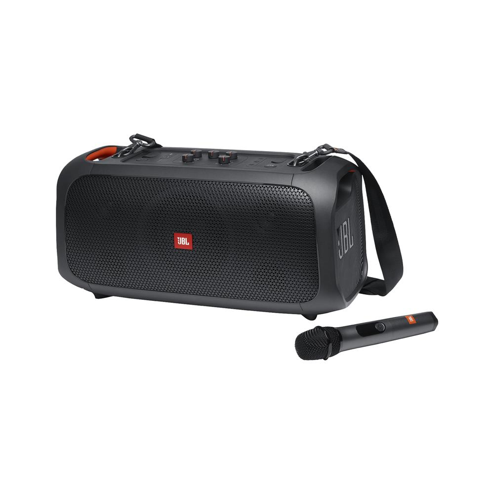 JBL Zvočnik PartyBox On-The-Go