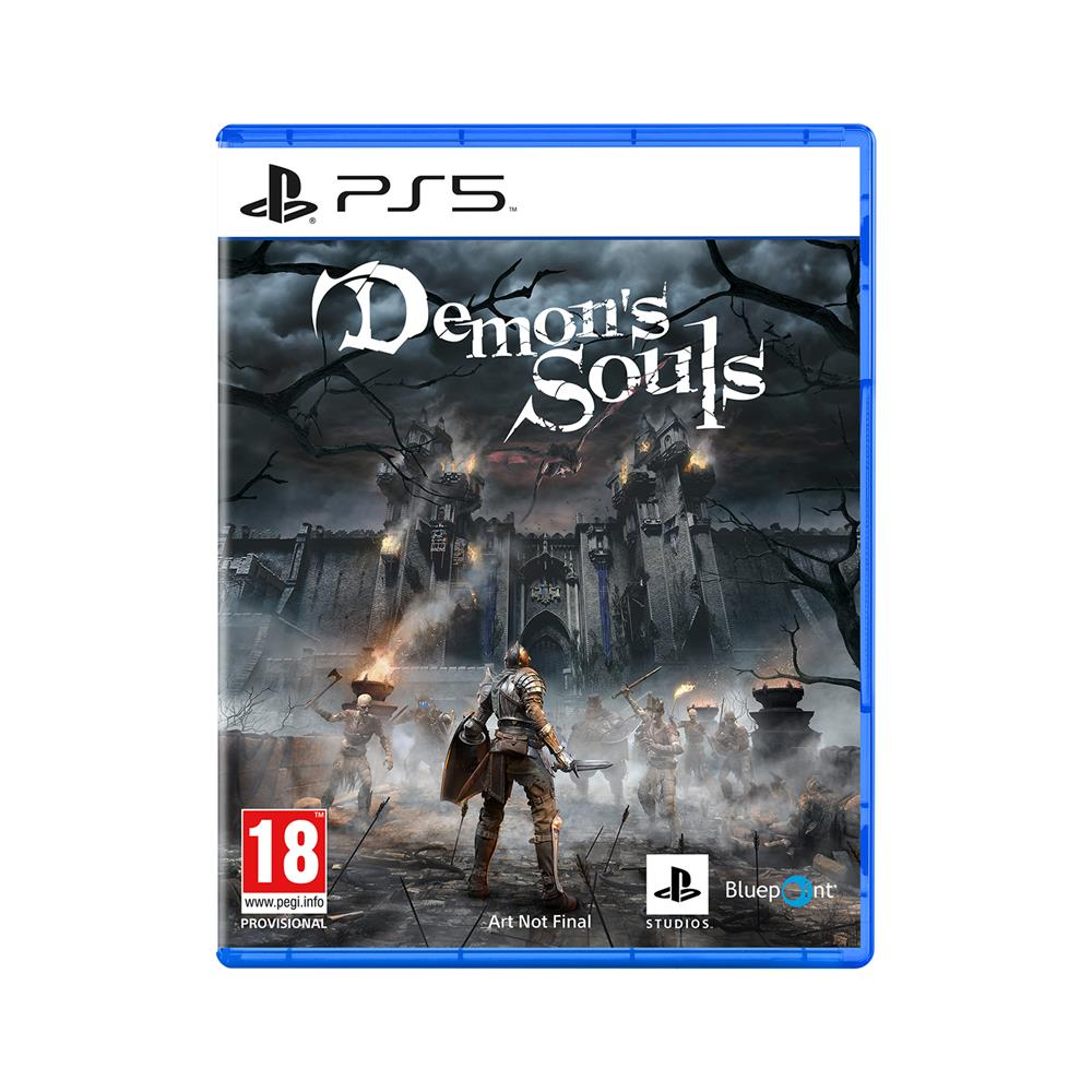 Sony Igra Demon's Souls Remake (PS5)
