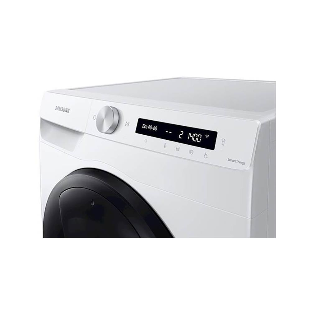 Samsung Pralni stroj Add Wash WW80T554DAW/S7
