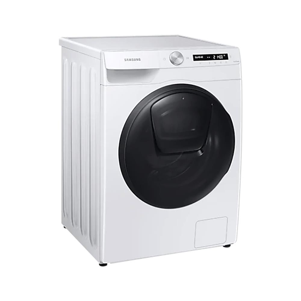 Samsung Pralno-sušilni stroj Add Wash WD80T554DBW/S7