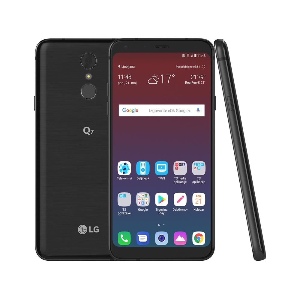 Mobi LG Q7