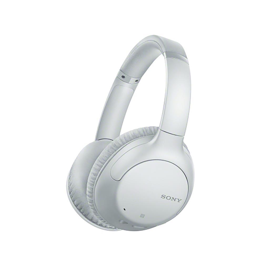 Sony Brezžične slušalke z odpravljanjem šumov WH-CH710NW