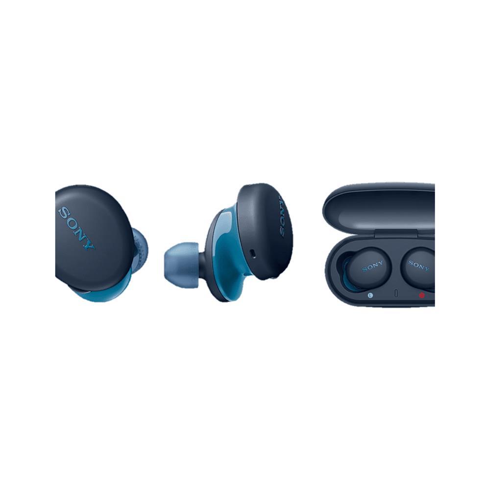 Sony Brezžične slušalke WF-XB700L s tehnologijo EXTRA BASS™