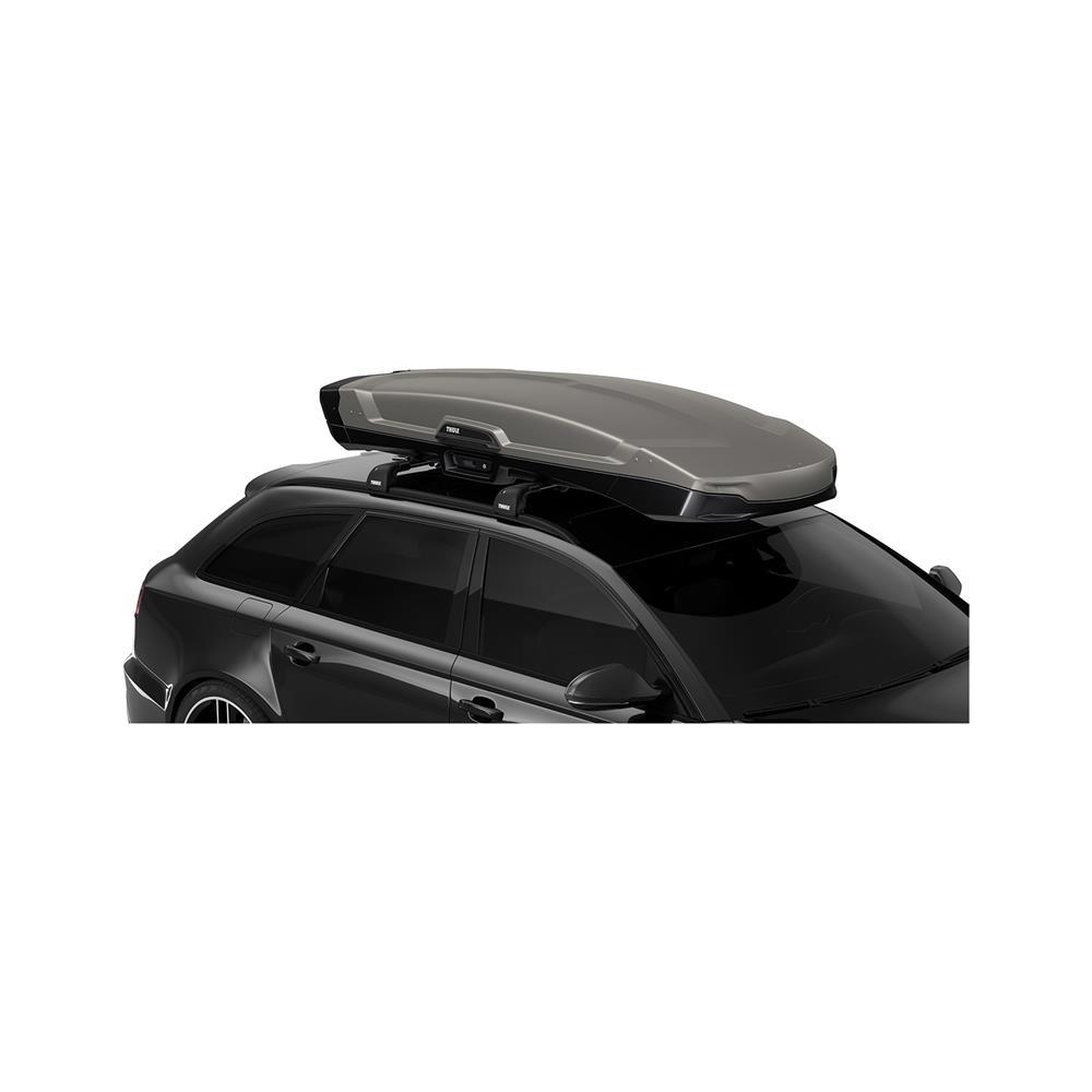 Thule Strešni kovček Vector Alpine