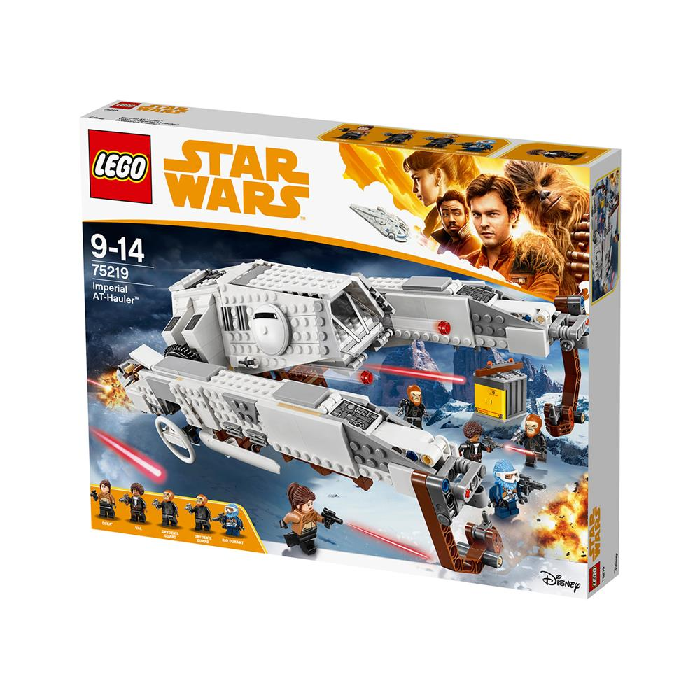 LEGO Star Wars™  Imperialni AT-Hauler™ 75219