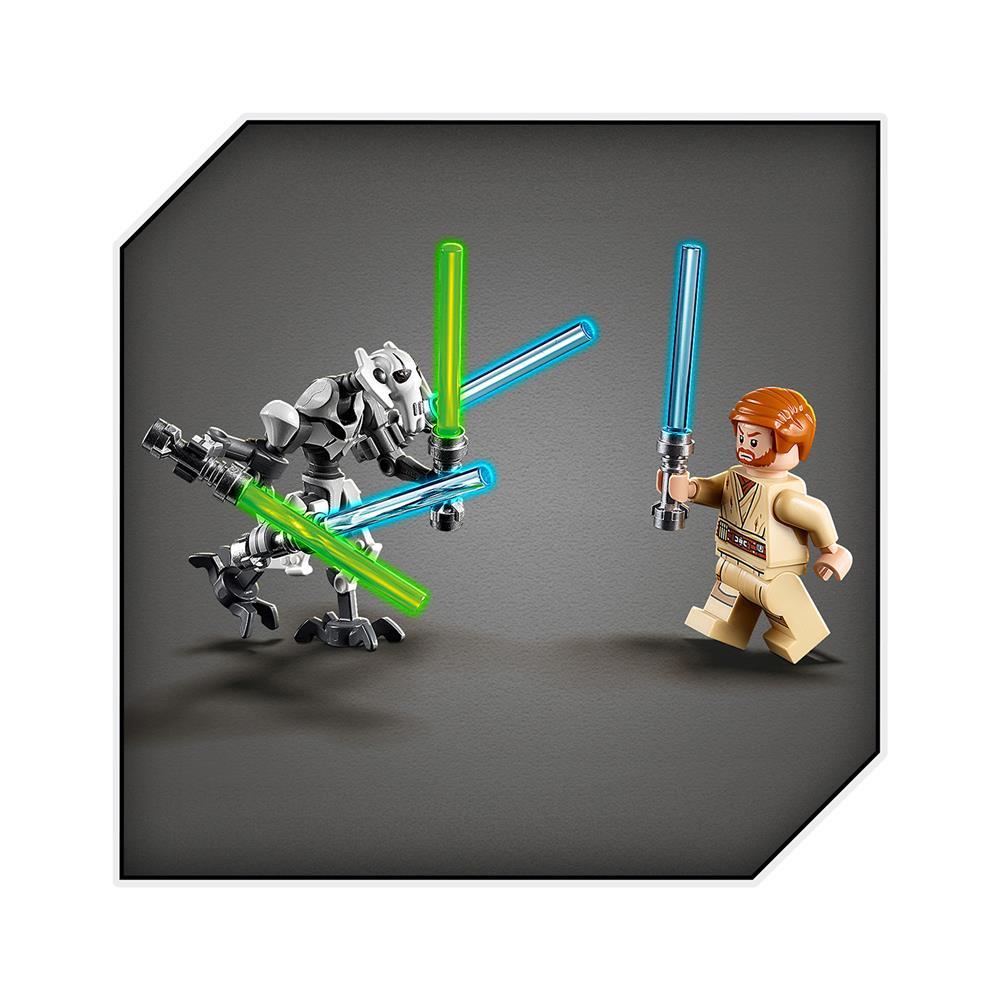 LEGO Star Wars™ Zvezdni lovec™ generala Grievousa 75286