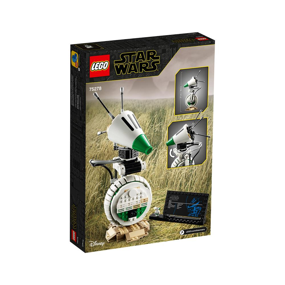 LEGO Star Wars D-O™ 75278