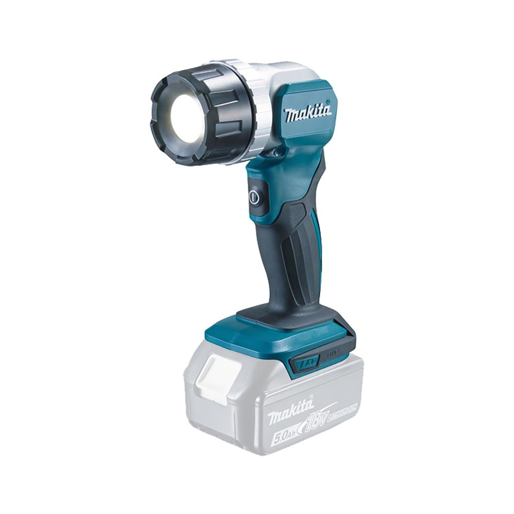 Makita Akumulatorska LED svetilka DEADML808