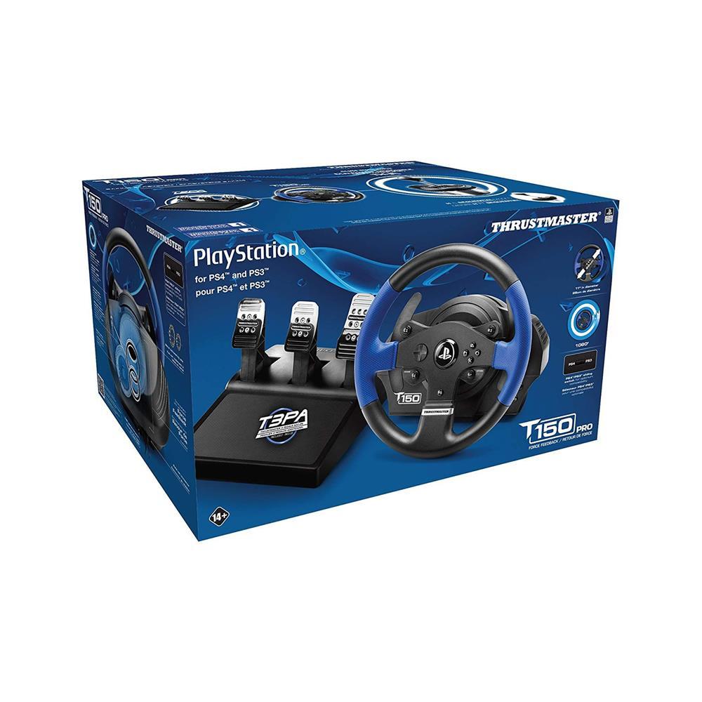 Thrustmaster Igralni volan T150 RS PRO za PC/PS5/PS4/PS3