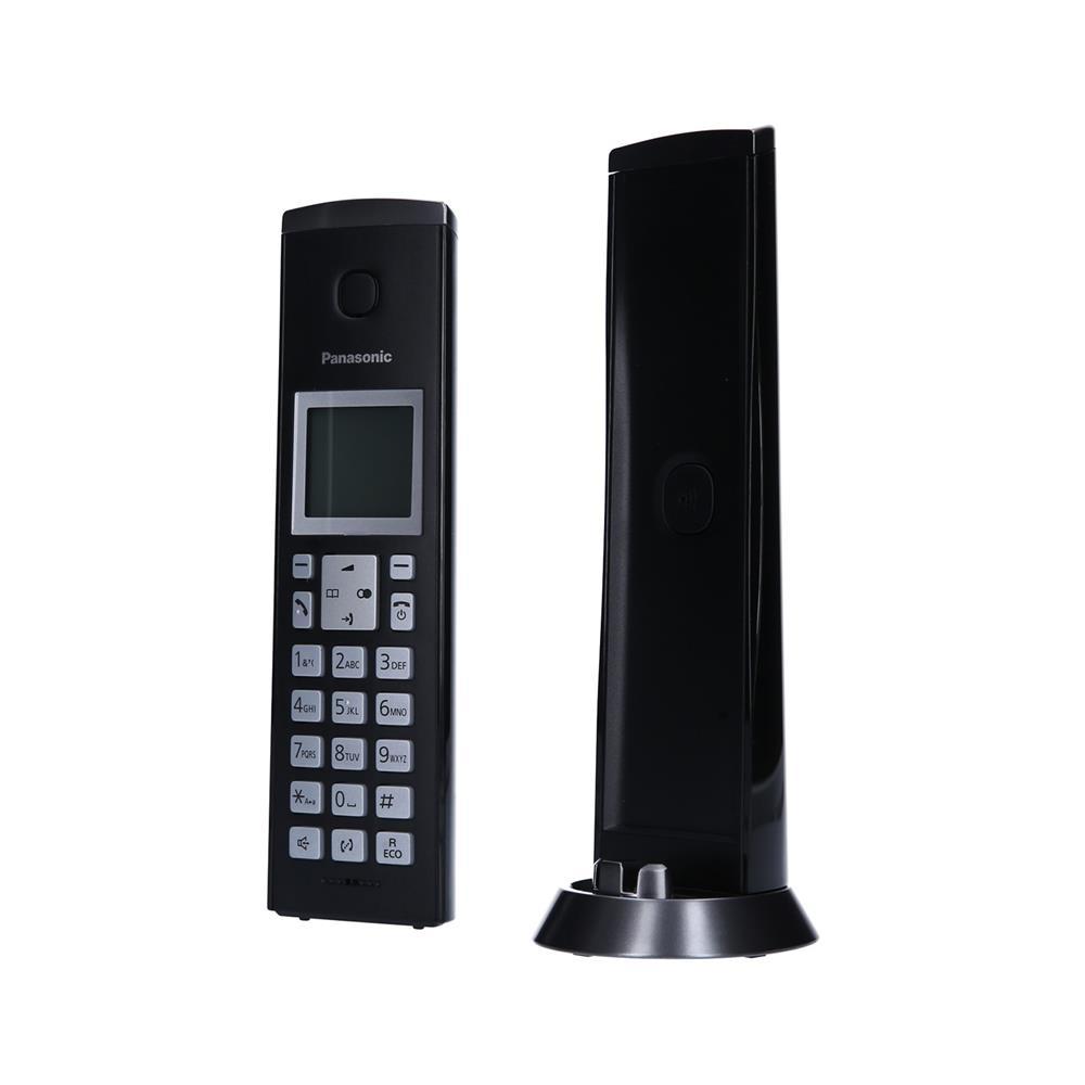Panasonic Brezvrvični telefon KX-TGK210FXB