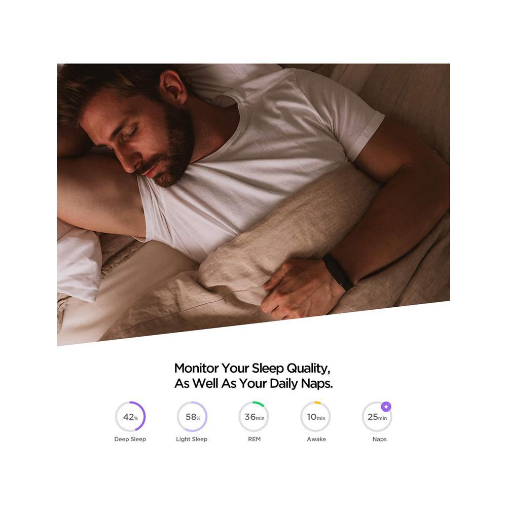 Xiaomi Pametna zapestnica Amazfit Band 5