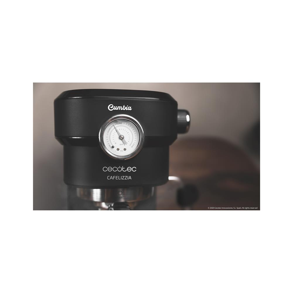 Cecotec Kavni aparat Caffelizzia 790 Black Pro