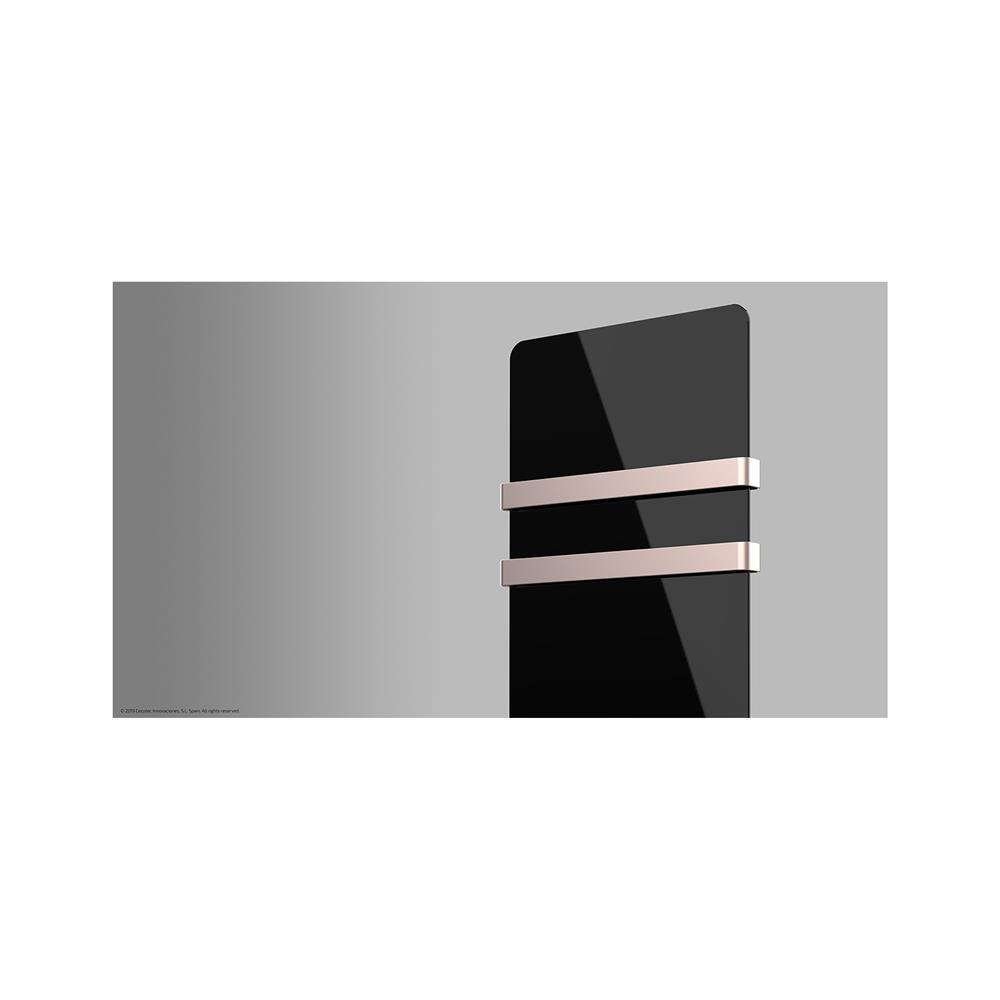 Cecotec Električni grelni nosilec za brisače Ready Warm 9890 Crystal Towel