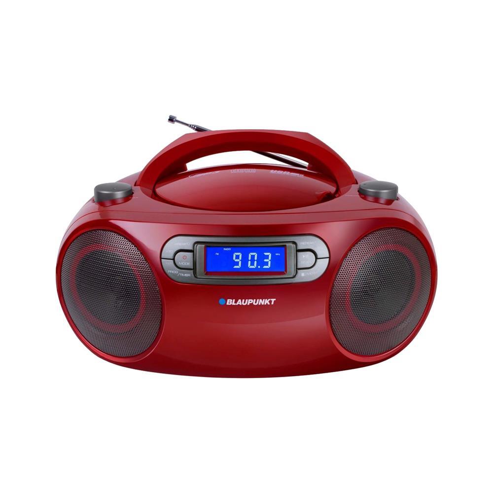 Blaupunkt Radio Boombox BB18RD