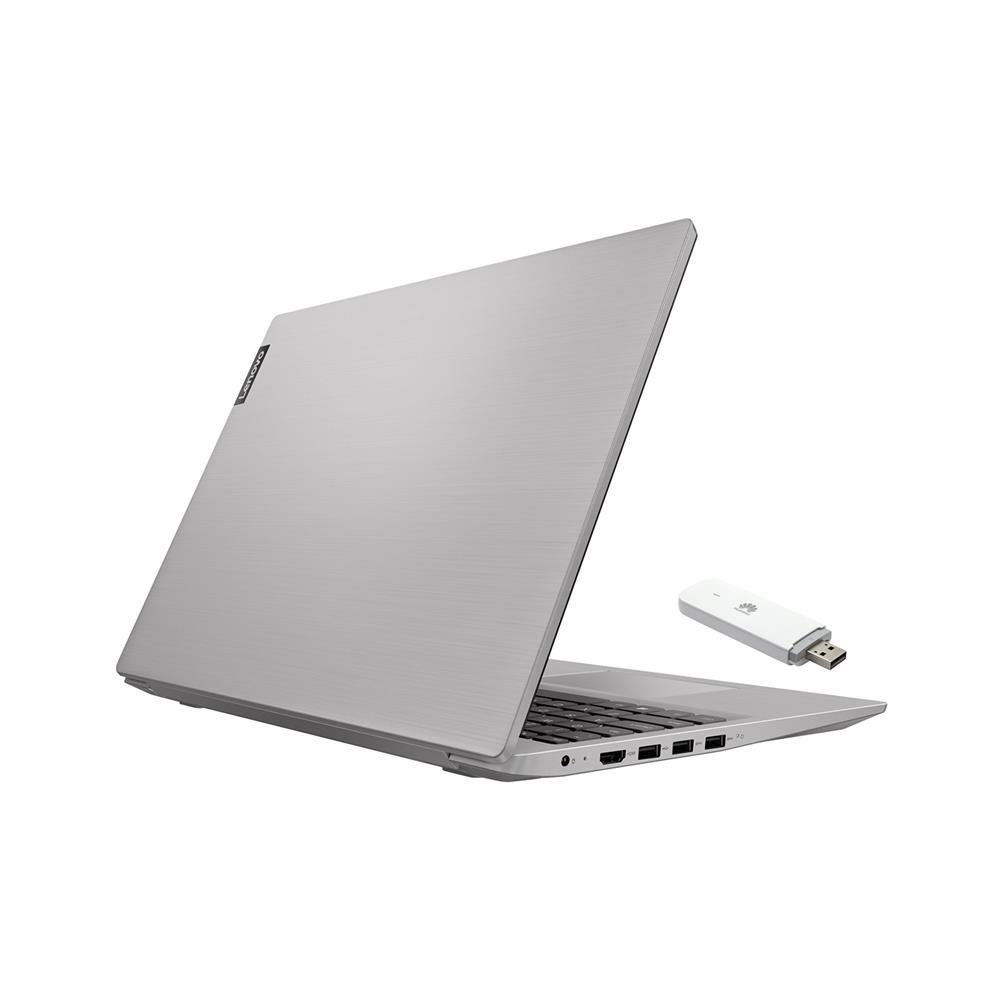 Lenovo IdeaPad 3 (81UT00EAUS) + Huawei E3372Lh-320