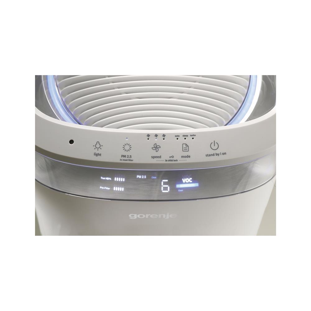 Gorenje Čistilnik zraka AP500 SENSE AIR