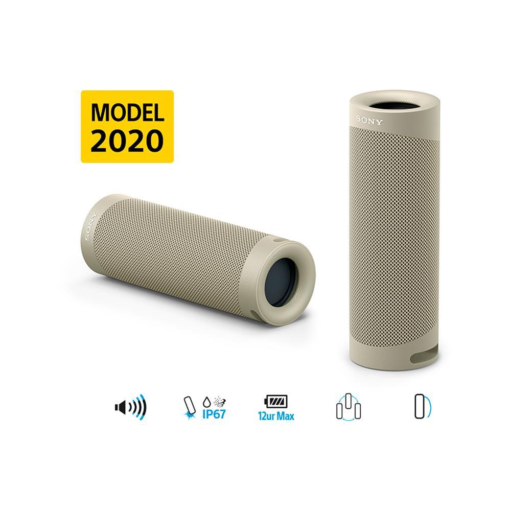 Sony Bluetooth zvočnik SRSXB23C