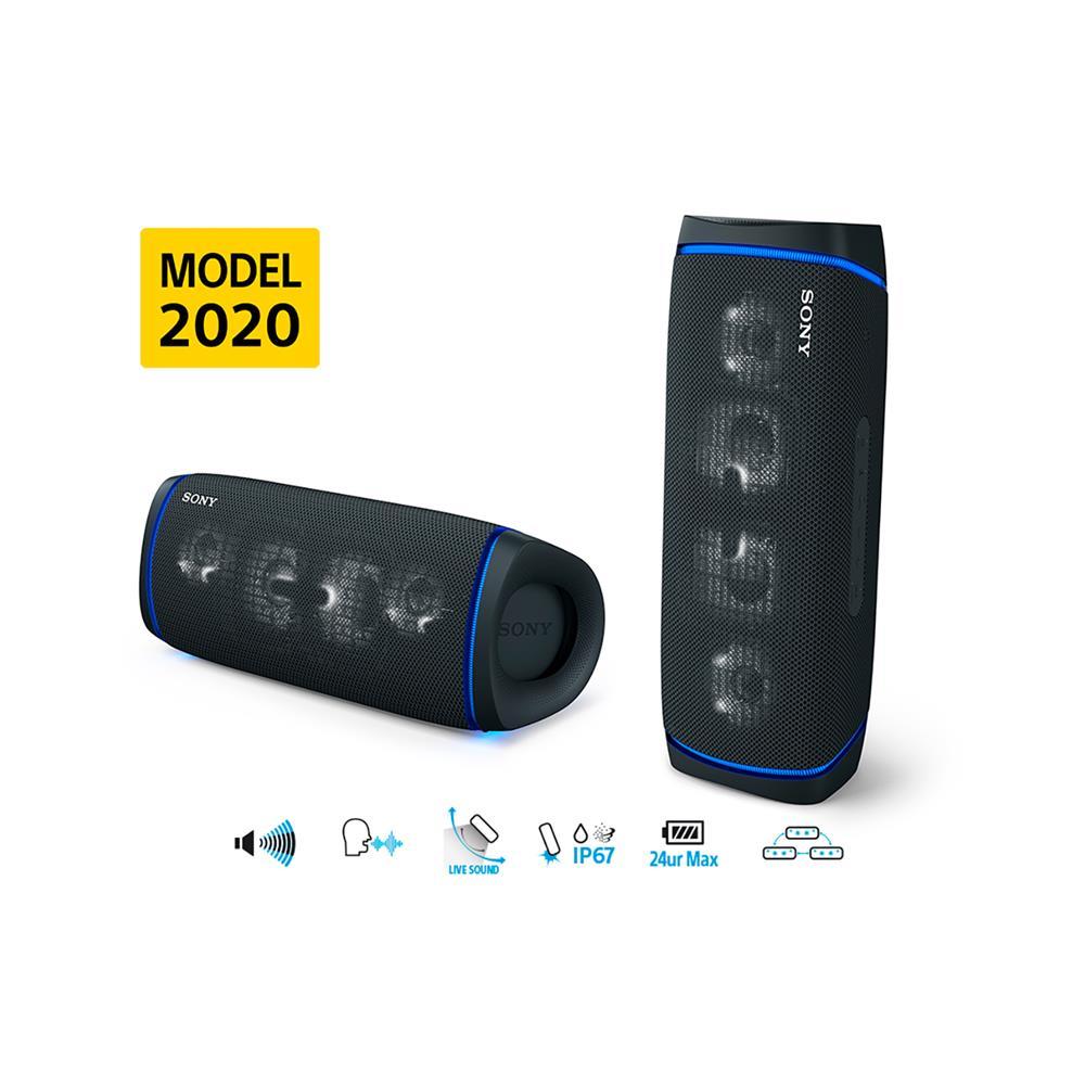 Sony Bluetooth zvočnik SRSXB43B