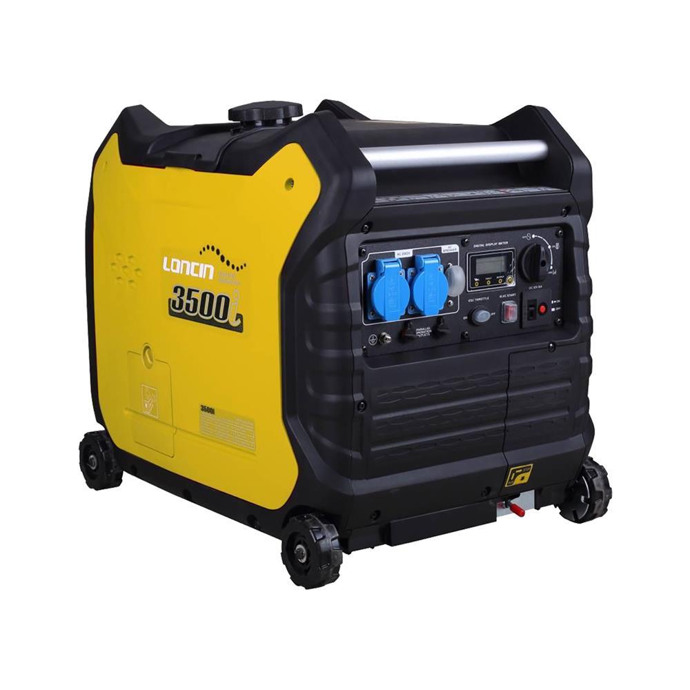LONCIN Inverterski elektro agregat LC3500I-EUV