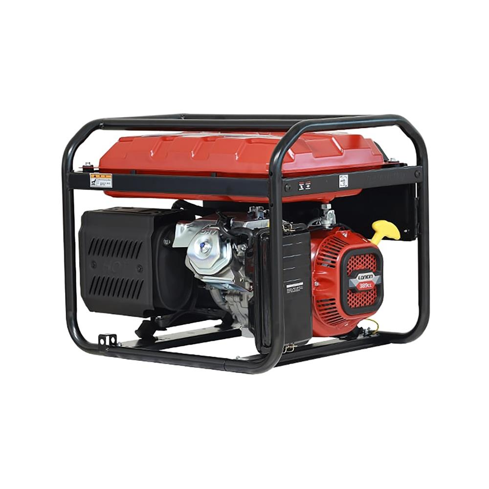 LONCIN Motorni agregat LC6500D-AS-1-EUV