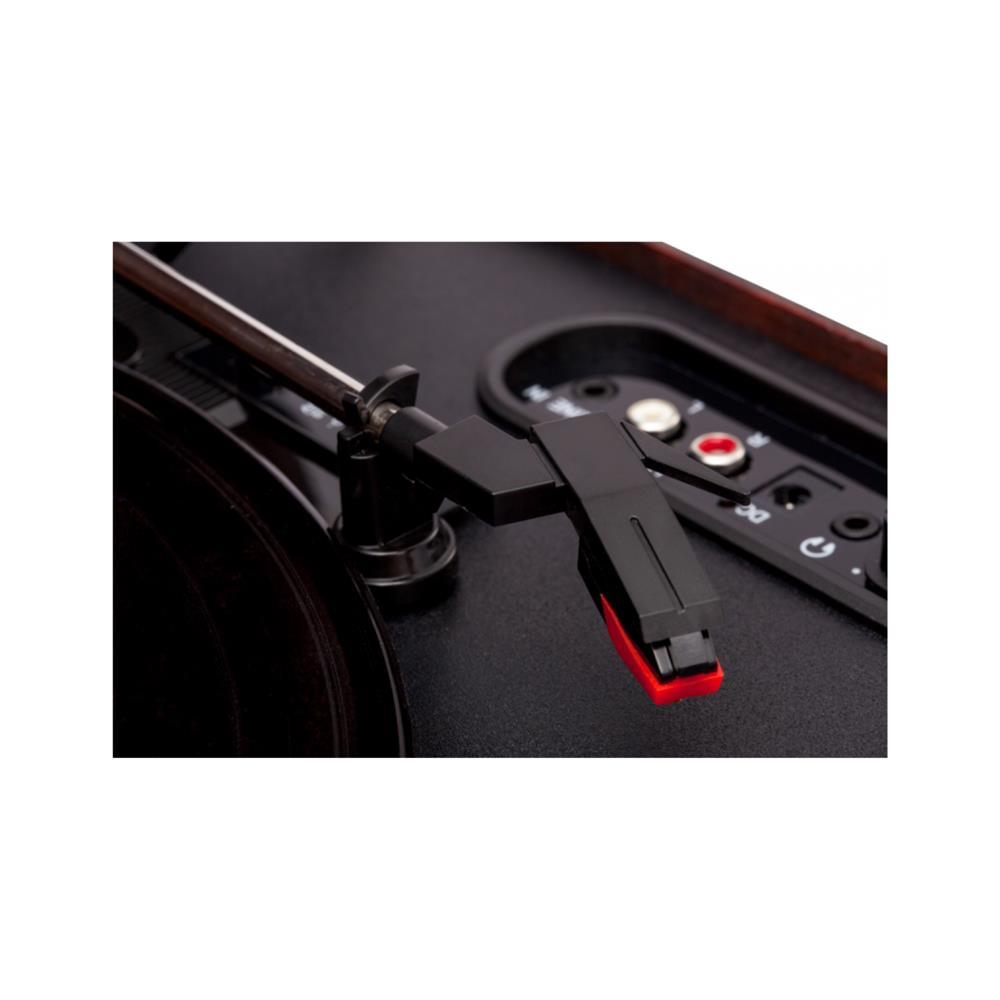 Camry Vintage prenosni gramofon v kovčku (CR1149)