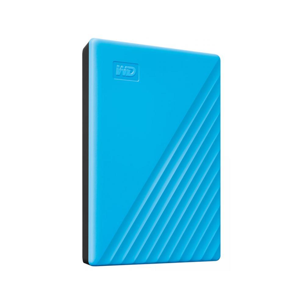 Western Digital Zunanji disk My Passport USB 3.0 (WDBPKJ0040BBL-WESN)