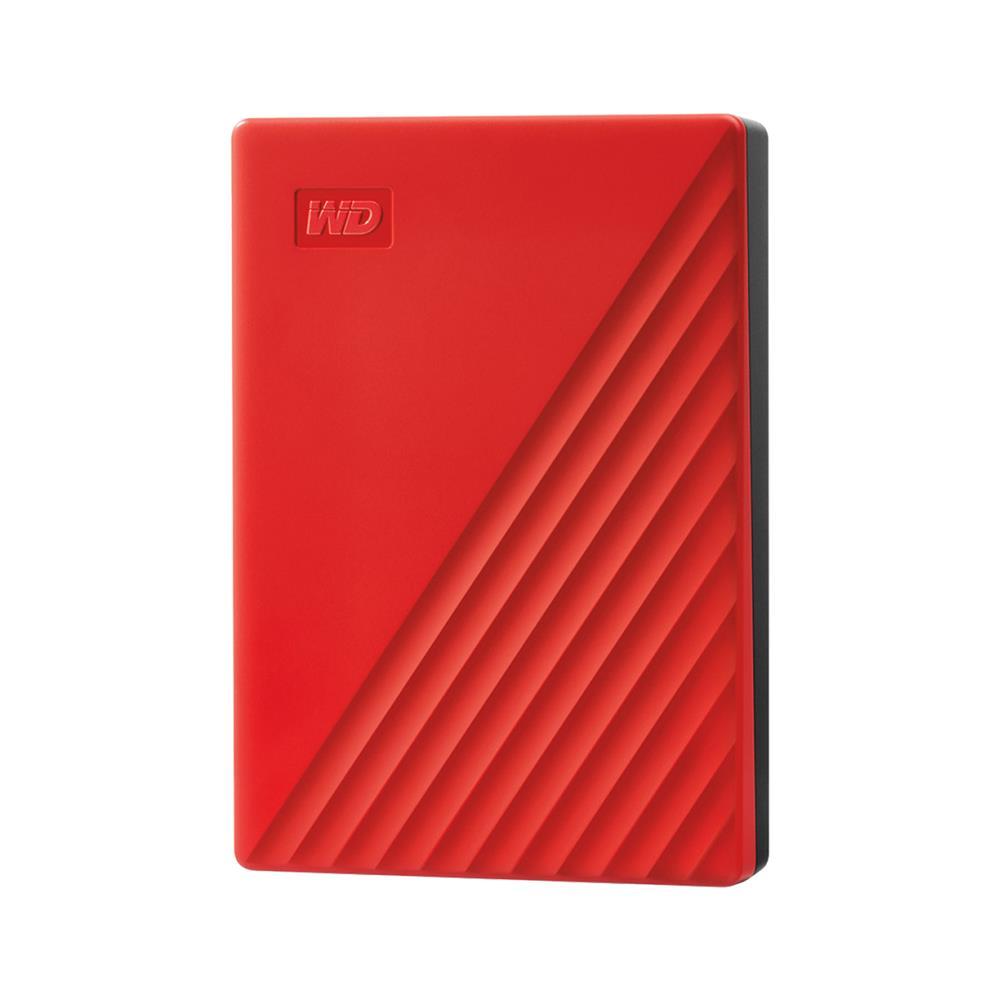 Western Digital Zunanji disk My Passport USB 3.0 (WDBPKJ0040BRD-WESN)