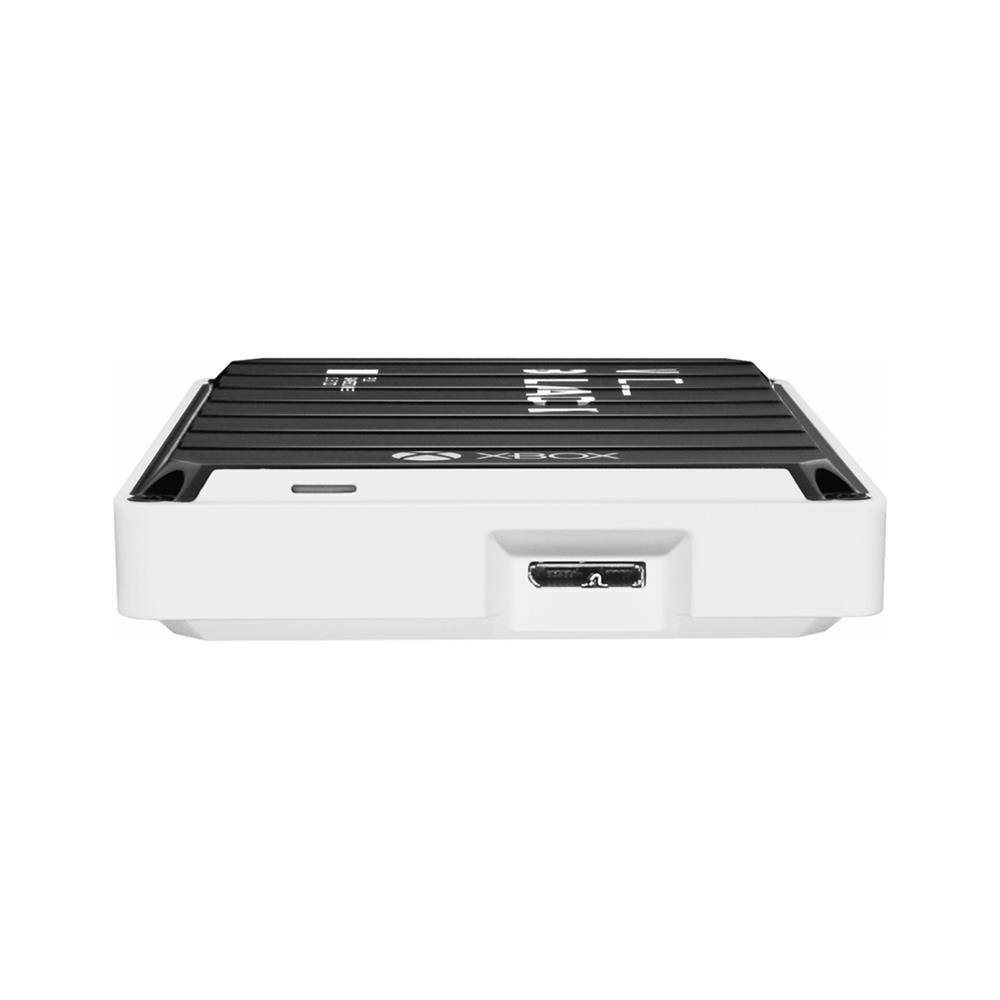 Western Digital Zunanji disk Black P10 Game Drive za XBOX ONE (WDBA5G0050BBK-WESN)