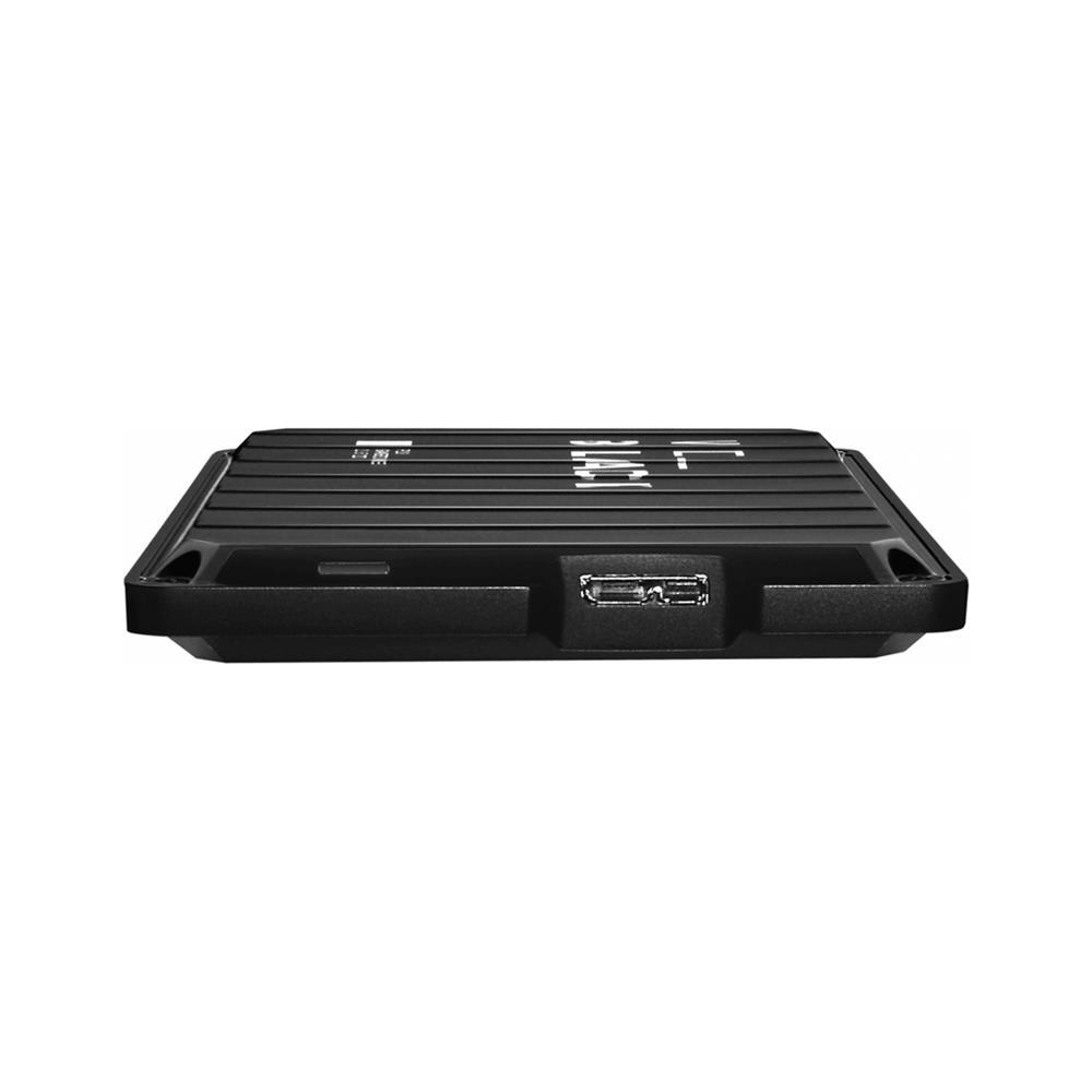 Western Digital Zunanji disk Black P10 Game Drive (WDBA2W0020BBK-WESN)