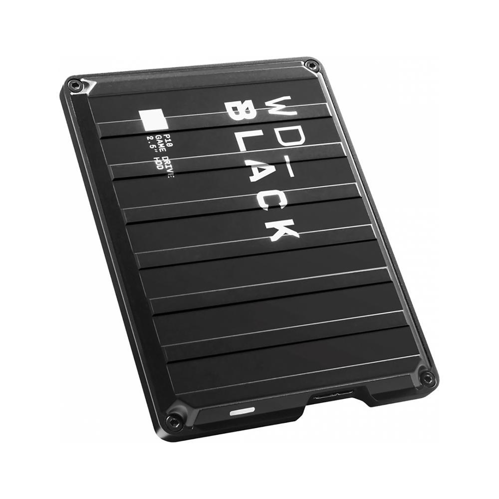 Western Digital Zunanji disk Black P10 Game Drive (WDBA3A0050BBK-WESN)