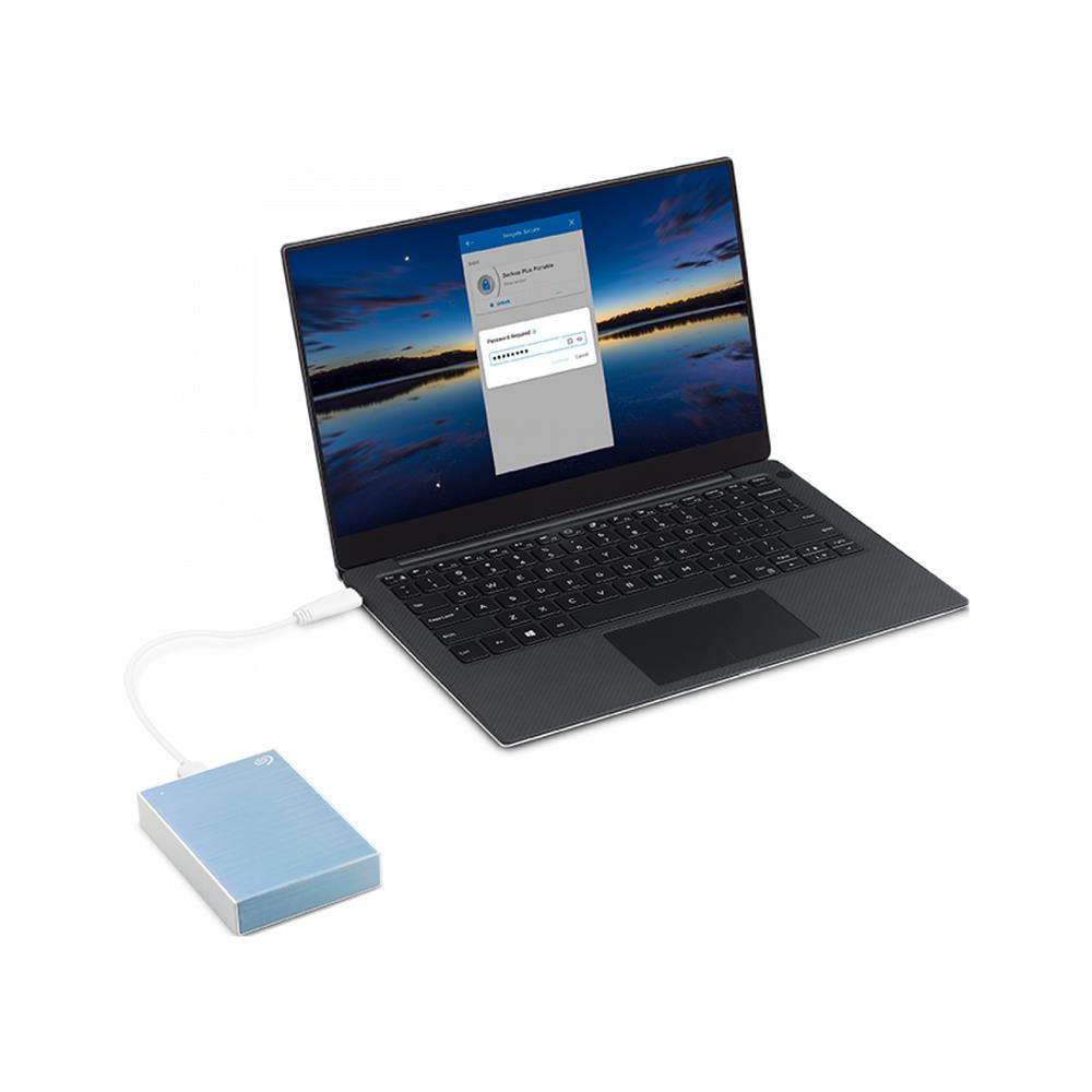 Seagate Zunanji disk ONE TOUCH USB 3.2 STKC5000402