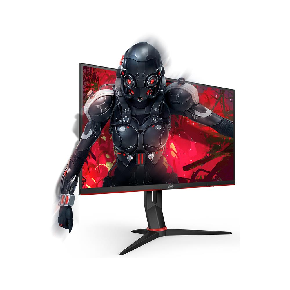 AOC IPS gaming monitor 27G2U