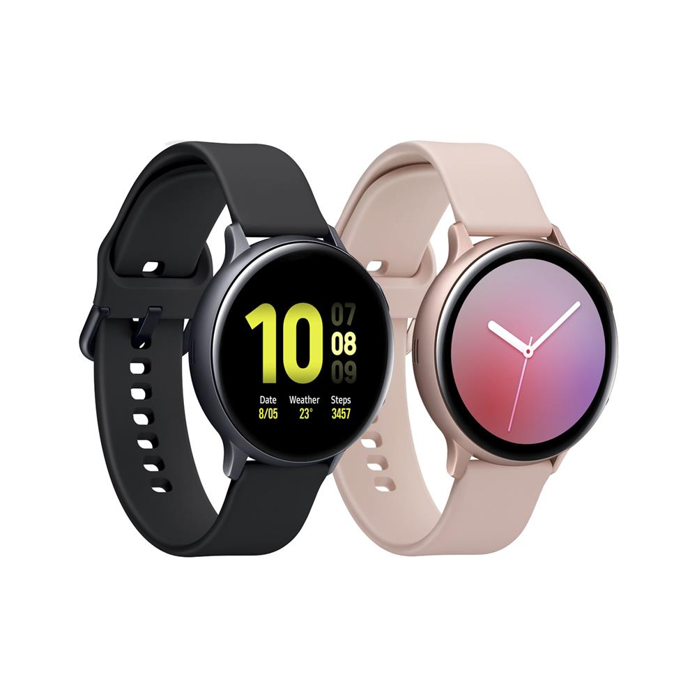 Samsung Komplet pametnih ur Galaxy Watch Active2 Aluminium 44mm (R820+R820)