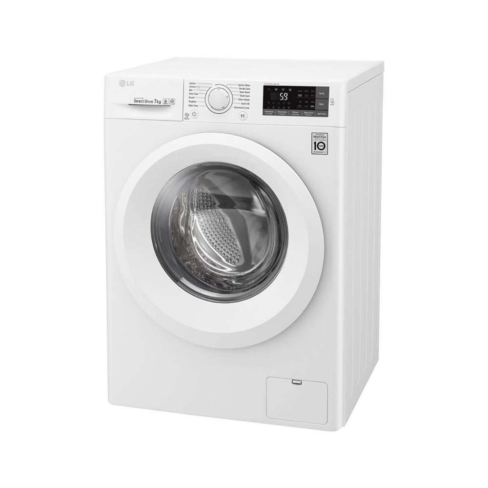 LG Pralni stroj F2J5QN3W
