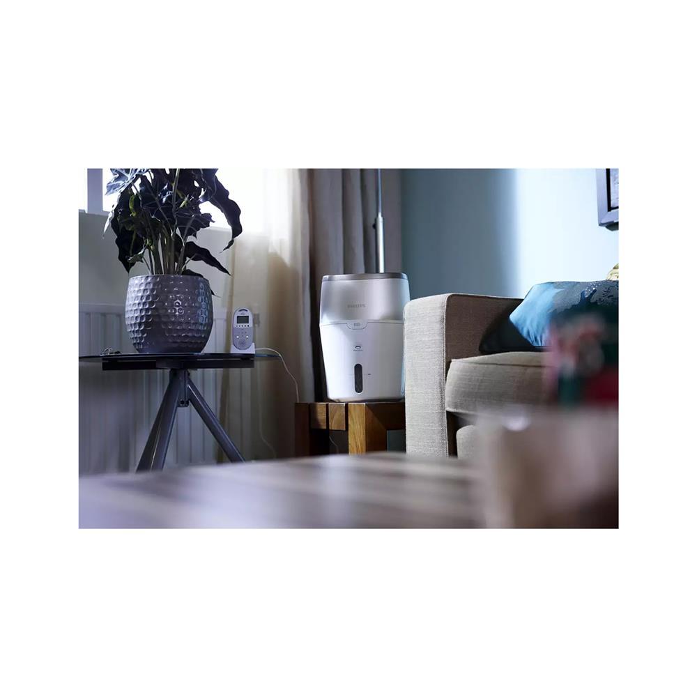 Philips Vlažilnik zraka HU4803/01