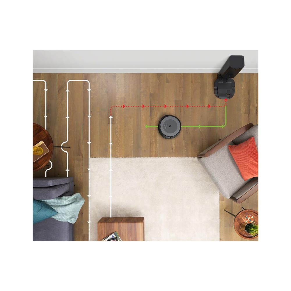 iRobot Robotski sesalnik Roomba i3552