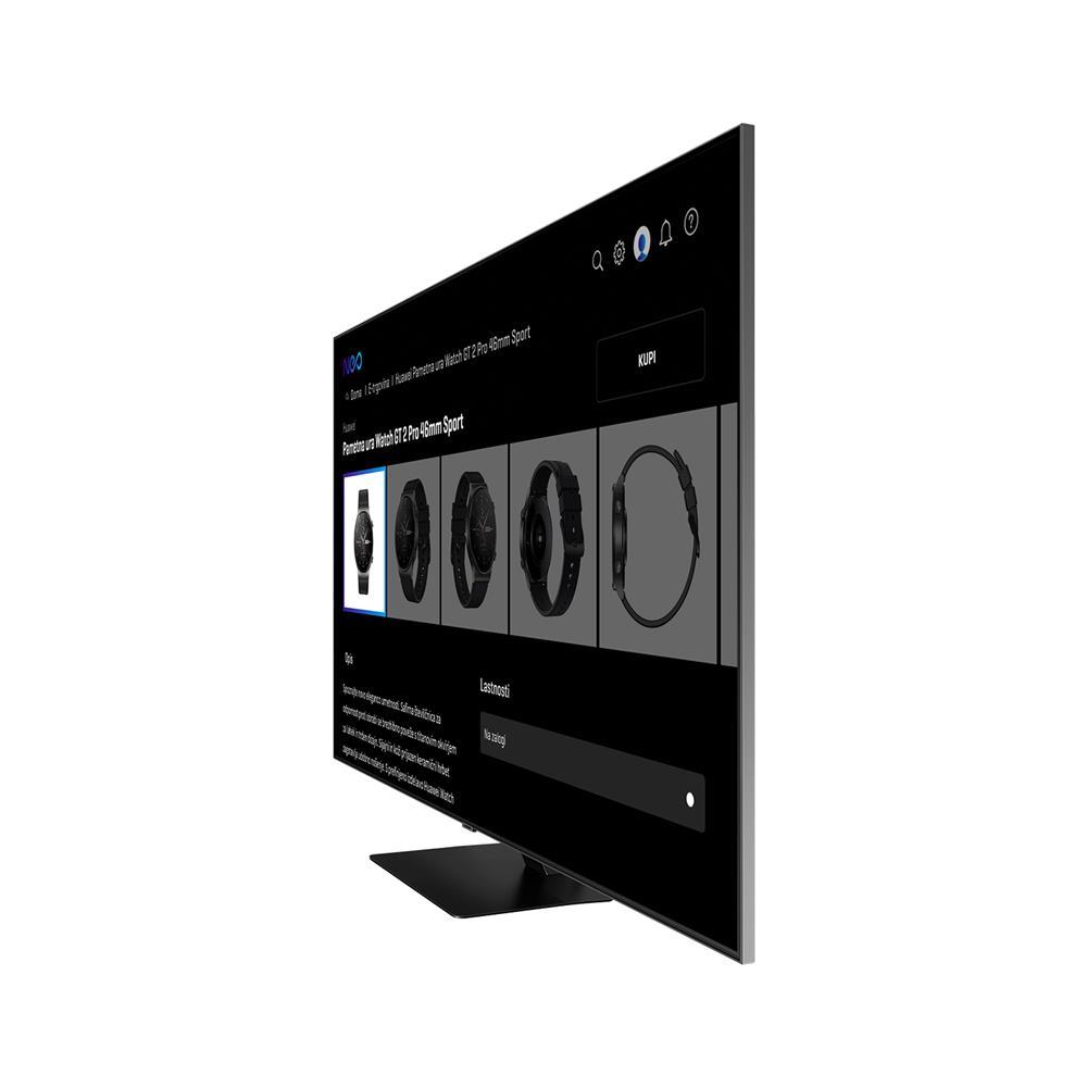Samsung QE85Q80TATXXH 4K