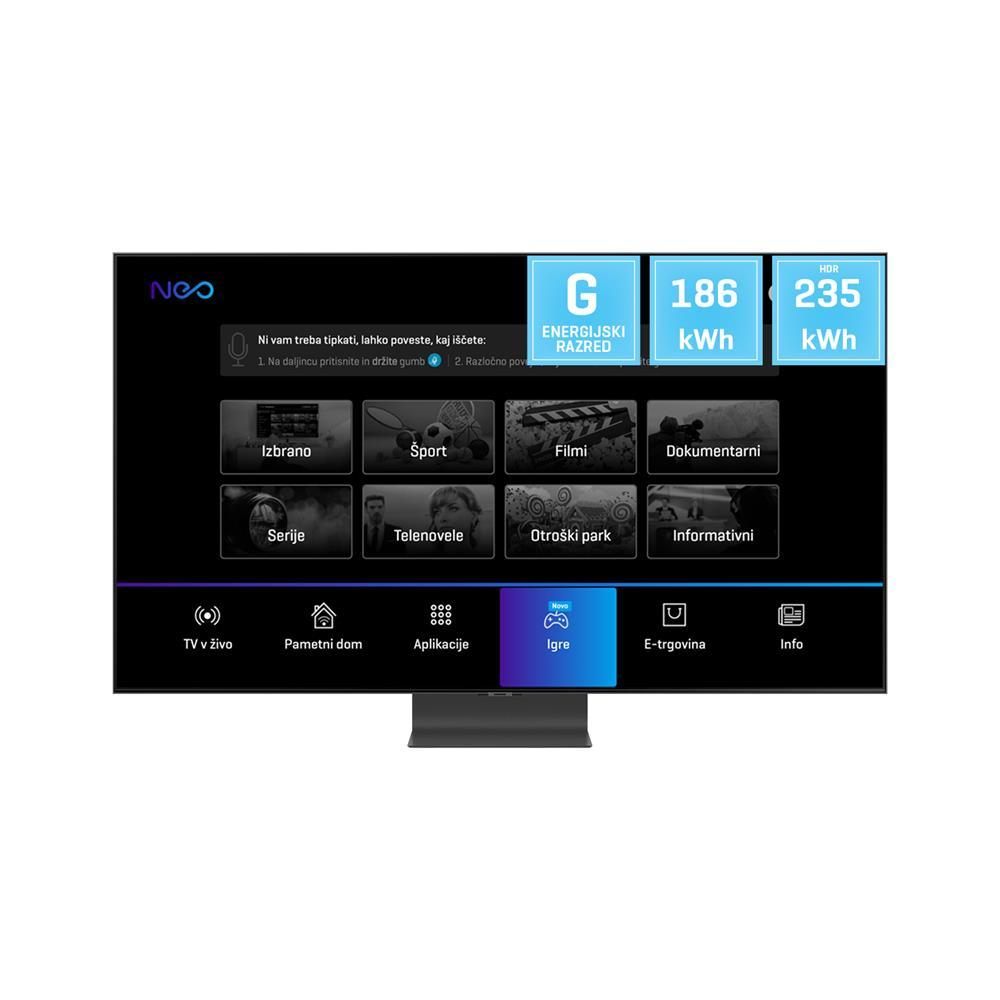Samsung QE55Q95TATXXH 4K