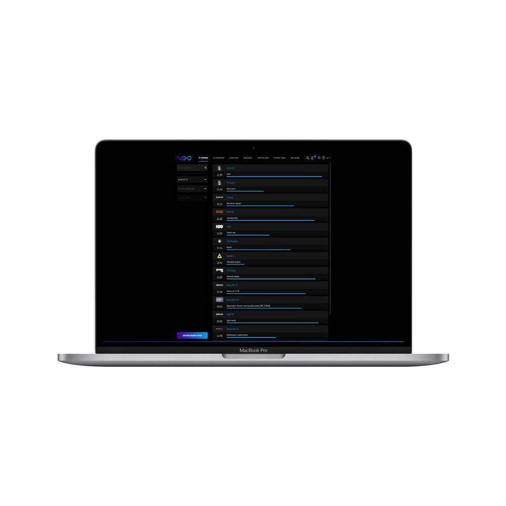 Apple MacBook Pro 13.3 Retina M1 (myd92cr/a)