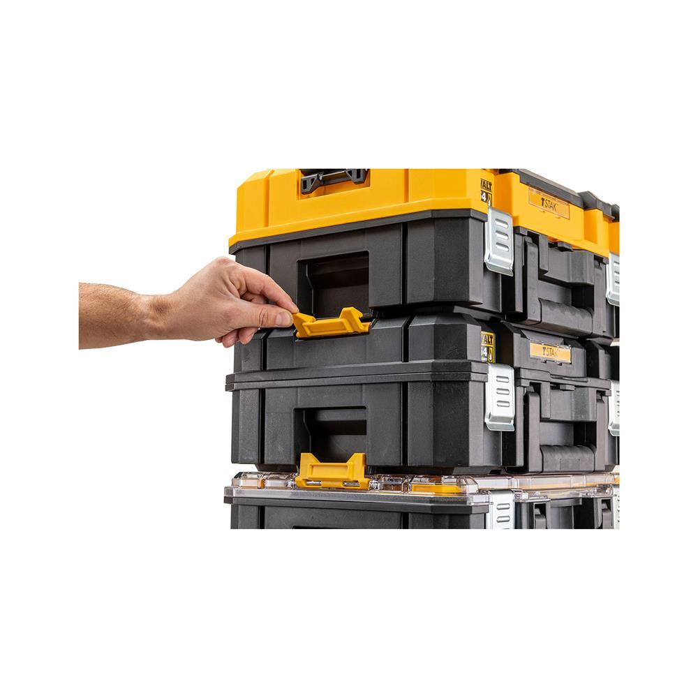 DeWALT Kovček za orodje z dodatnim ročajem DWST83344-1