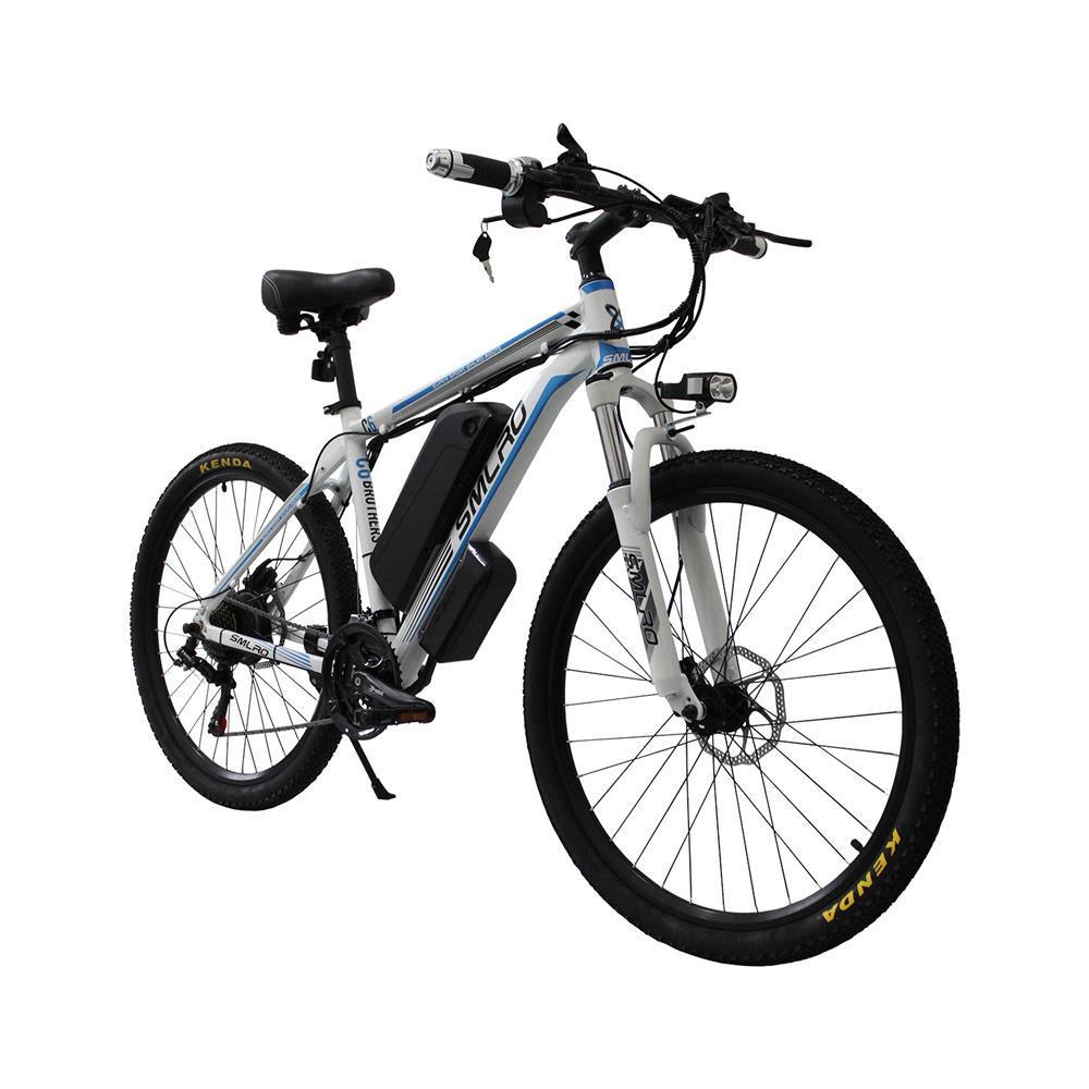 E-Bike Električno gorsko kolo 26