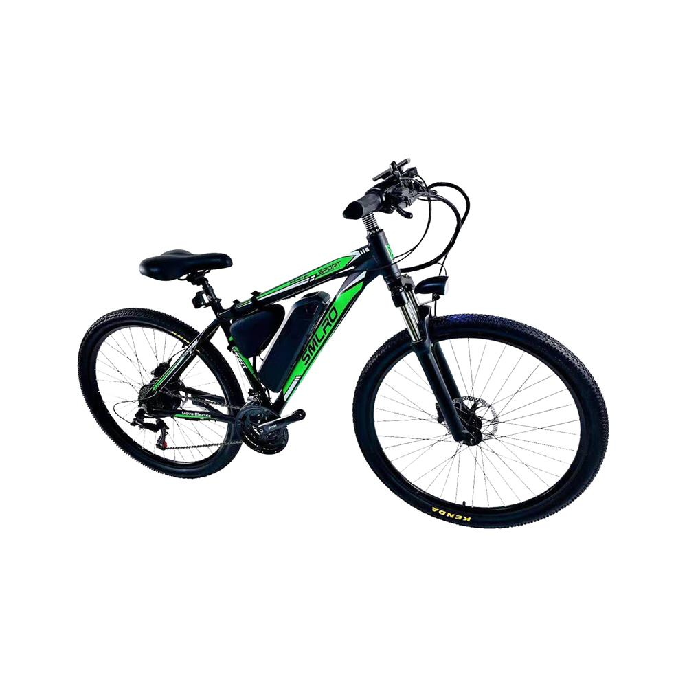 E-Bike Električno gorsko kolo 27.5