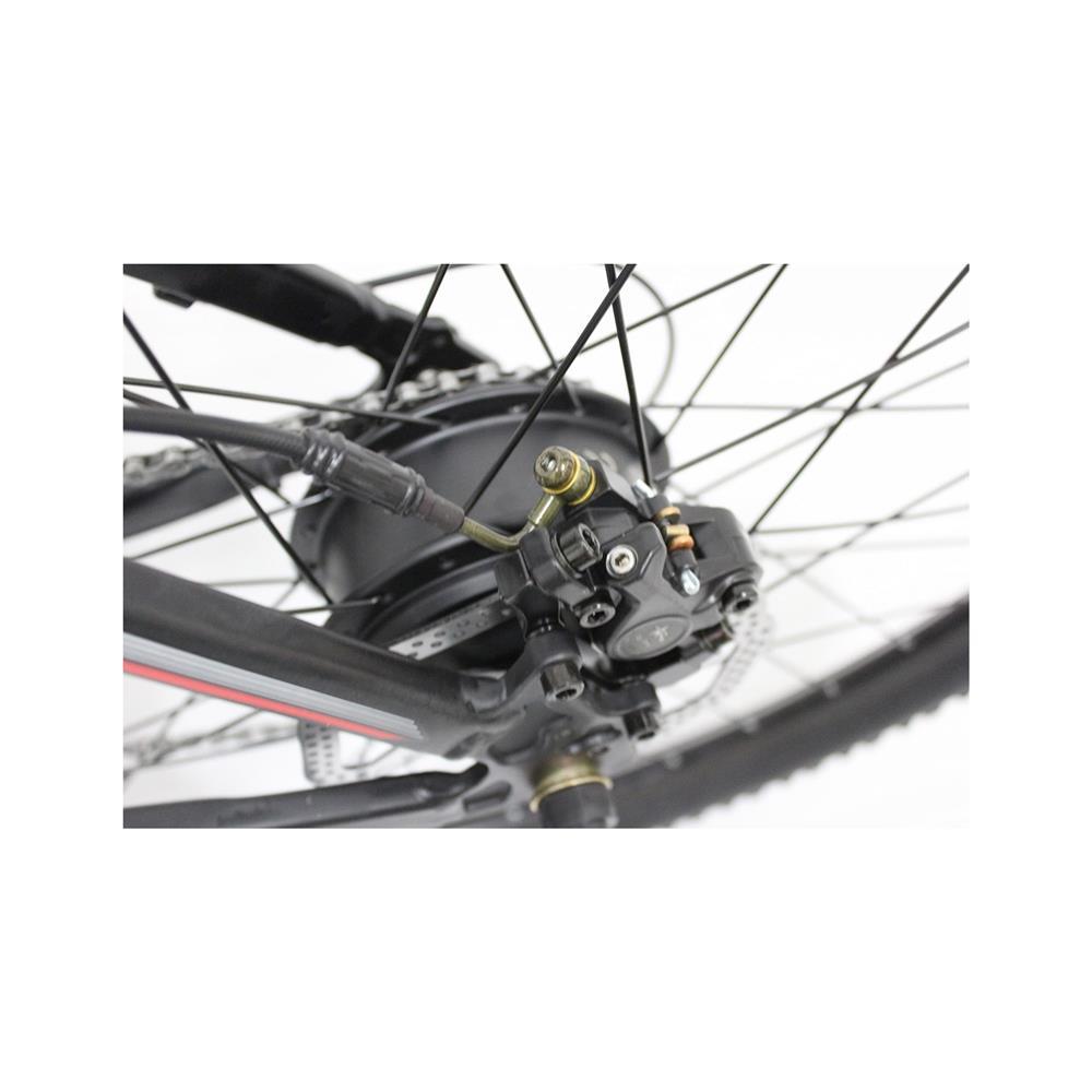 E-Bike Električno gorsko kolo 29