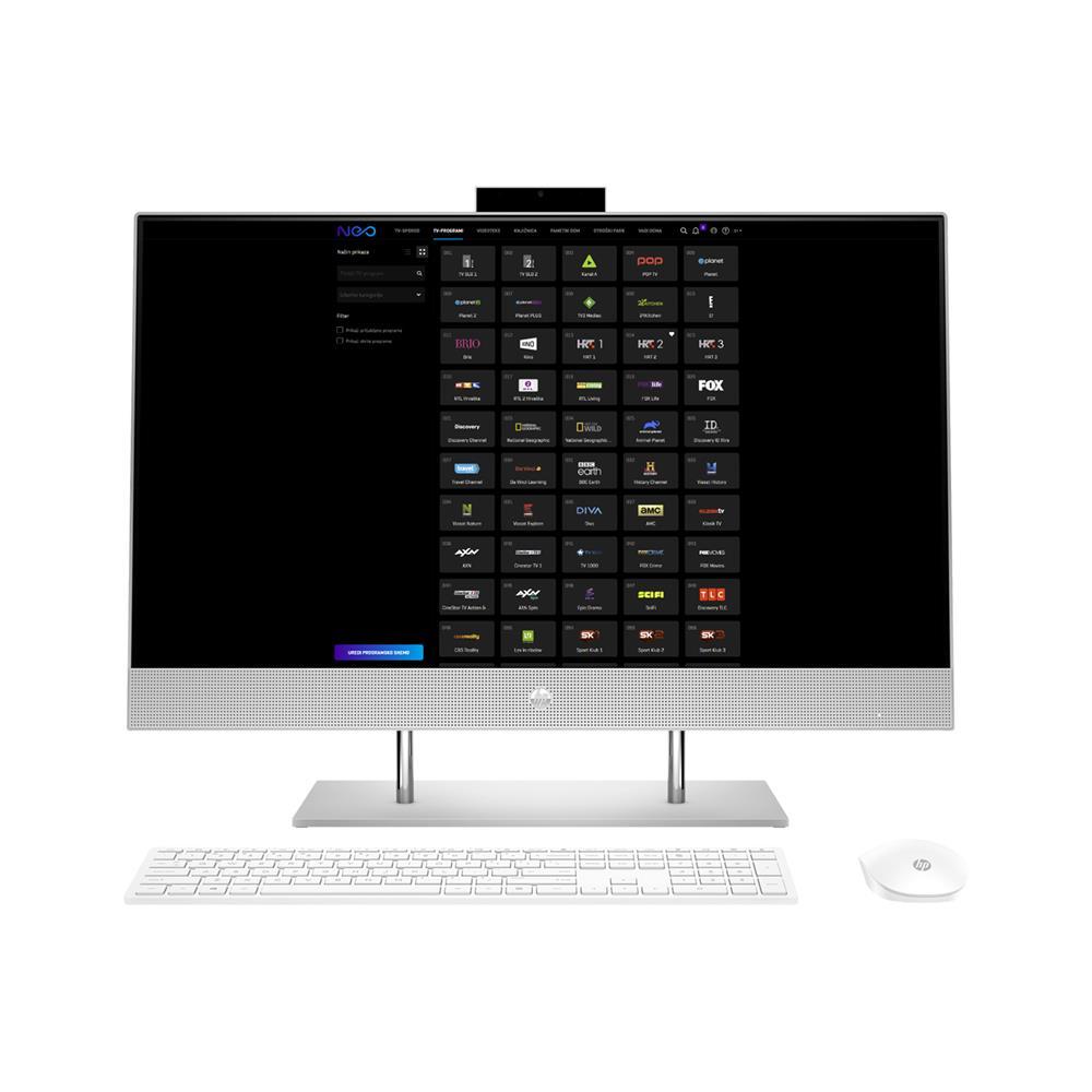 HP AiO 27-dp0022ny (236W6EA)