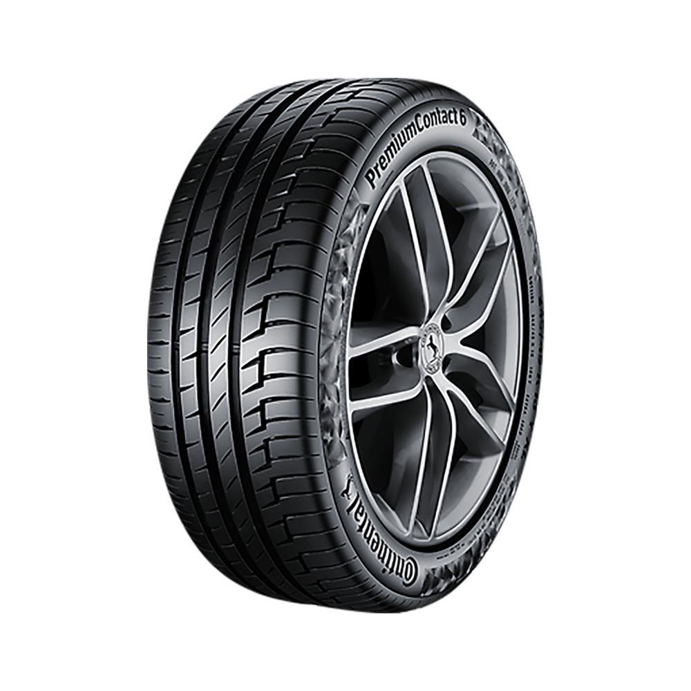 Continental 4 letne pnevmatike 245/45R18 100Y XL FR PremiumContact 6
