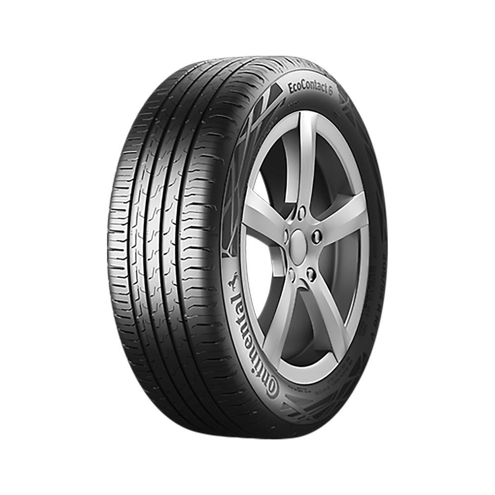 Continental 4 letne pnevmatike 215/65R16 98H EcoContact 6